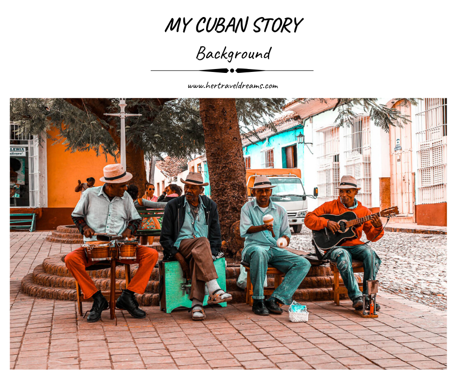 My Cuban Story - background - post cover
